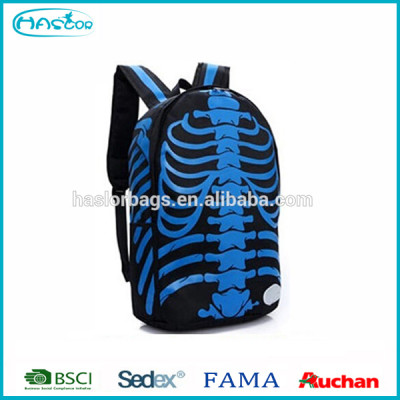2015 fancy cool designer branded backpack for teenagers