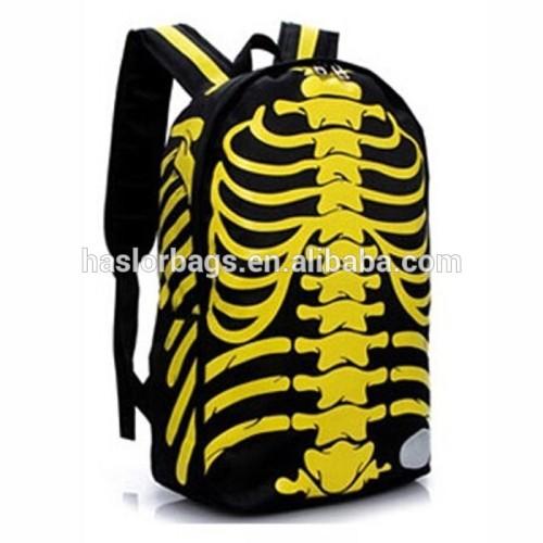 2015 fancy cool designer branded backpack for teenagers
