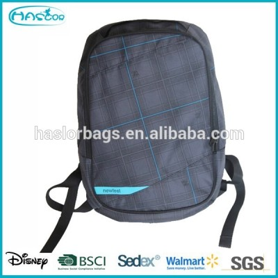 New designer stylish college bags for men wholesale