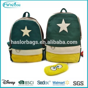 Fashion Couple Backpack for Mother and Child