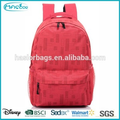 Cheap racksack high school backpack