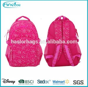 Birght Color Primary School Bag for Children