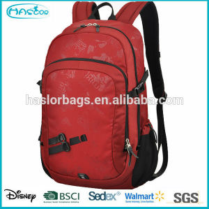 Newest design branded college bag with high quality