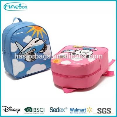 Designer children bag european cartoon school backpack