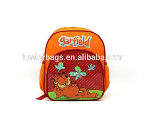 New designer cheap wholesale customized backpack kids school bag