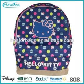 Usine pas cher enfants sacs d'école bonjour kitty