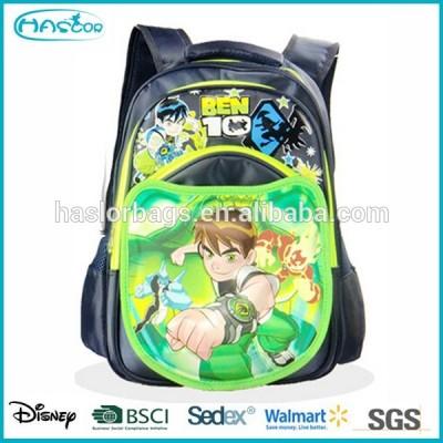 Manufacture ben 10 school bag
