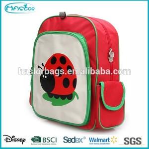 Custom cartoon character cute backpack for children