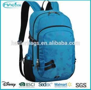 High capacity durable school bags backpack with waterproof material