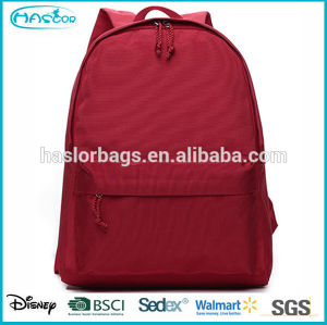 2015 wholesale custom design elegant backpacks for teens