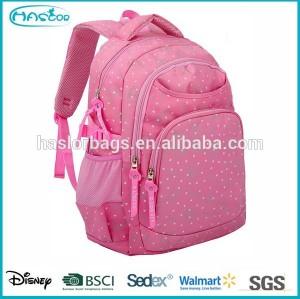 Lovely Pattern School Bag /Book Bag / Backpacks for Children