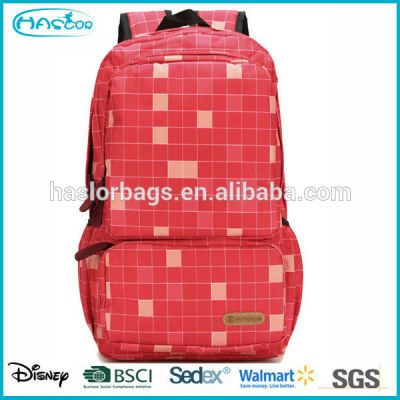 Hot selling with factory price modern school bag for girls