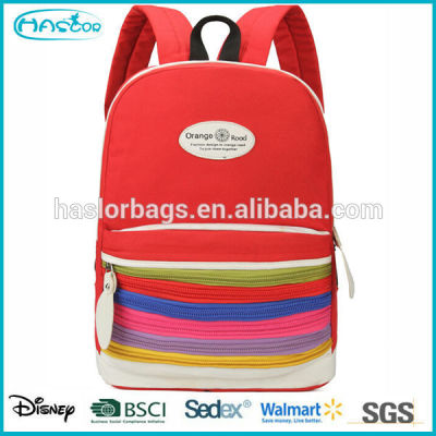 2015 fashion trendy school bags for teenagers