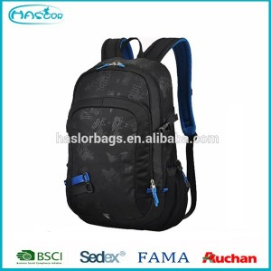 Wholesale custom waterproof and durable bookbags for school student