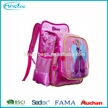 Mignon princesse sac à dos école / vrac livre sacs bonne impression