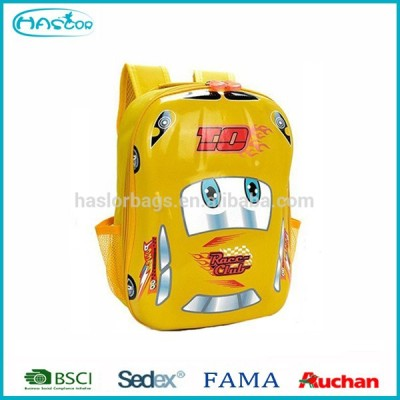 2016 Wholesale 3D Cartoon Children School Bag