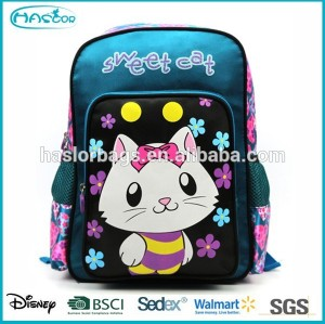 Custom children school bags of latest designs