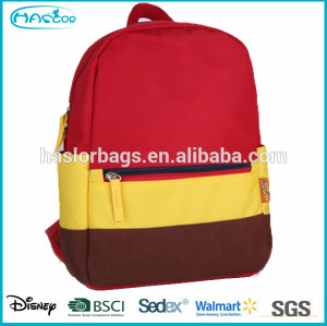 Wholesale custom teenagers school bags prices with china factory