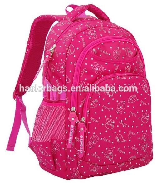 Livre de l'étudiant de la mode sac / les plus populaires sacs d'école pour garçon