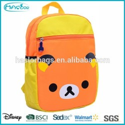 Children cheap fashionable school bags 2015