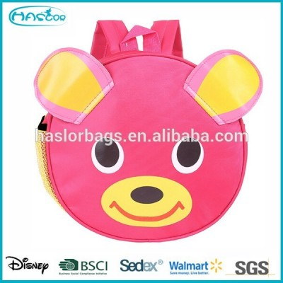 2015 New Design of Lovely Cartoon Cute Kids School Bags