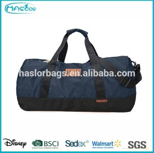 Weekender sturdy duffel bags canvas for travel