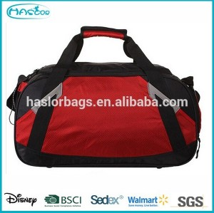Waterproof Motorcycle Duffel Bags with Shoe Compartment
