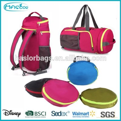 Foldable Waterproof Duffel Bag for Motorcycle for Promotion