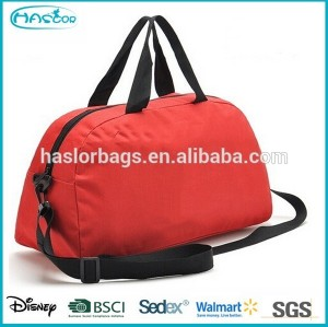 Outdoor Travel Duffel Bag /Gym Bag /Travelling Bag for Woman