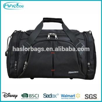 Pas cher polyester voyage sac et sac de sport pour les entreprises