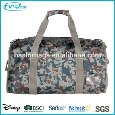 New fashion cheap duffle handbag, men travel bag