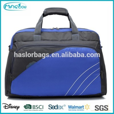 High quality factory price extra large travel bag with different color