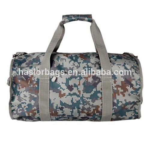 Style militaire léger bagages voyage sacs de sport