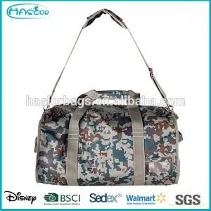 Camouflage sac de voyage, Militaire sac de sport avec Sedex