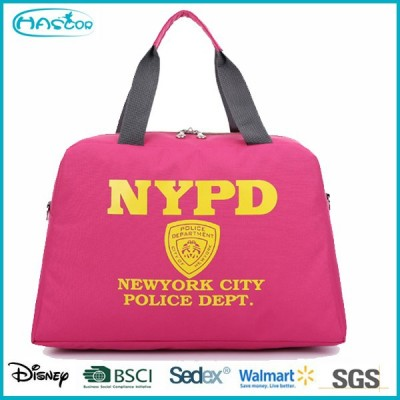OEM High quality printing travel cheap bags made in china manufacturer