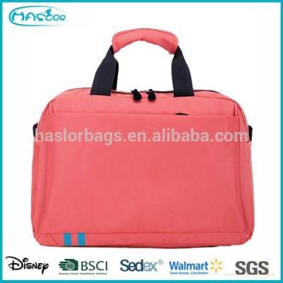 New Design Large Capacity Red Nylon Sport Duffle Bag,Fashion Gym duffle bag