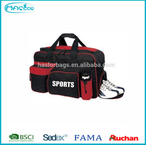 Hot New custom Design gros sac de sport, Sac de sport pour la gymnastique