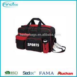 Hot New custom Design gros sac de sport, Sac de sport pour la gymnastique