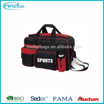 Hot New Design custom Wholesale Gym Bag, Sports Bag For Gym
