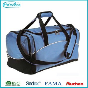 Large Capacity Travel Duffel Bag Vintage Sports Bag for Gym from China Supplier