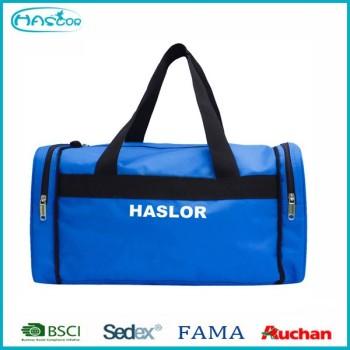 Simple voyage Duffel Bag sport Xiamen pour Gym ou à l'extérieur