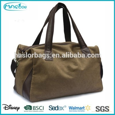 Top Quality of Canvas Duffel Bag /Travel Bag for Man