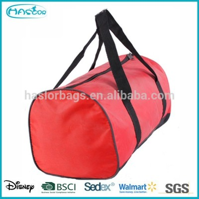 Wholesale Cheap Simple Unique Design Sports Duffle Bag