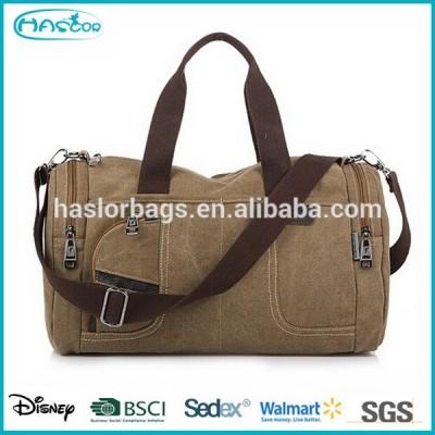 Outdoor New Design of High Quality of Tarpaulin Duffel Bag