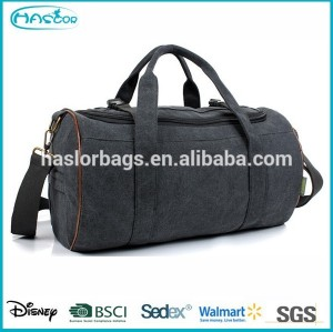 Good Quality of Canvas Gym Bag for Man