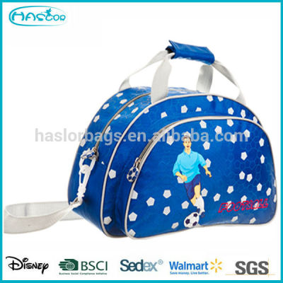Kids Polyester 1680D Fashion and Classic Sport Travel Bag, Foldable Travel Bag