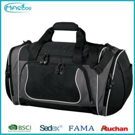 Personnalisé hommes sac de sport en Nylon de sport sac fabricants