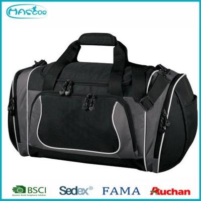 Custom Men Duffel Bag in Nylon from Sports bag Manufacturers