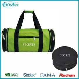 Personnalisé pliable sac de sport CheapTravel Duffel Bag pour Gym
