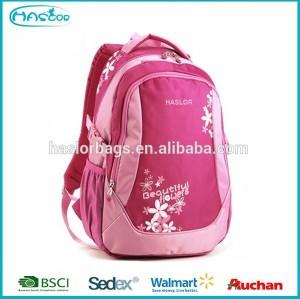 Gros sacs d'école pour les adolescentes